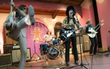 Jenny Don't and the Spurs - Uploaded by TSL