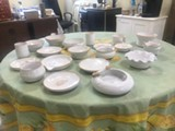 Recent Date Night Pots Glazed and Trimmed - Uploaded by Yvonne Bovee Tornatta