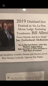 2019 Dixieland Jazz Festival - Uploaded by debi sargent