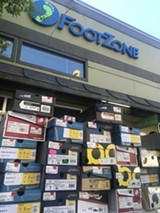 Uploaded by Michelle@FootZone