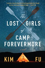 The Lost Girls of Camp Forevermore - Uploaded by Paige Ferro