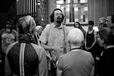 Open Hub Singing - Uploaded by Paige Ferro