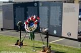 Oregon Vietnam Veteran's Traveling Memorial - Uploaded by Deschutes County Historical Society