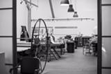 A6 Studio sale at Bend Art Center - Uploaded by J
