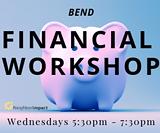 Money on My Mind: Financial Workshops - Uploaded by NeighborImpactVolunteer