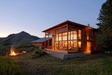 Lark Mountain Modern