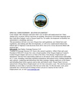 HRACO 2019 Legislative Update - Uploaded by Cben1