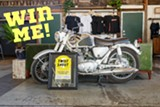 "1964 Honda CB77 ""Superhawk"" - Uploaded by Spoken Moto"
