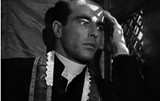 Montgomery Clift as Father Michael Logan - Uploaded by Kakerino