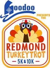 Uploaded by Redmond Turkey Trot