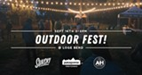 Outdoor Fest @ LOGE Bend - Uploaded by Campbell Moore