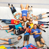 Kids Ninja Warrior Class - Uploaded by Free Spirit Yoga + Fitness + Play