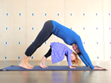 Family Yoga Class - Uploaded by Free Spirit Yoga + Fitness + Play