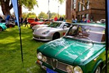 Oregon Festival of Cars at Deschutes Historical Museum - Uploaded by Deschutes County Historical Society