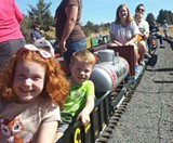 Riding the Rails - Uploaded by RailroadClub