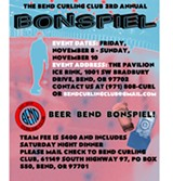 Bend Curling Club Bonspiel - Uploaded by Rich Peterson