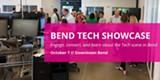 Bend Tech Showcase - Uploaded by terihockett18