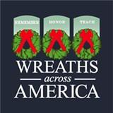 Wreaths Across America - Uploaded by Lori Niederhof