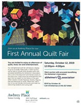 Alz Quilt Fair - Uploaded by Cben1