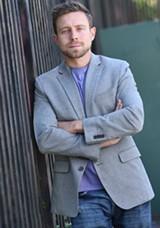 Comedian Adam Yenser - Uploaded by bendcomedy.com