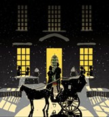 Miss Bennet: Christmas at Pemberly - Uploaded by Paige Ferro