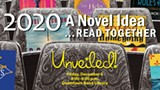 A Novel Idea 2020 Unveiled! - Uploaded by Paige Ferro