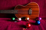 holiday ukulele - Uploaded by Paige Ferro