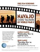 WWII Code Talker Documentary - Uploaded by MPEREZ