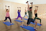Yoga Sculpt at Free Spirit - Uploaded by Free Spirit Yoga + Fitness + Play