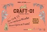 Craft-0! - Uploaded by The Workhouse Bend