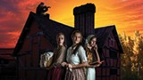 Ovation Performing Arts presents Fiddler on the Roof - Uploaded by DesertGirl