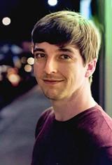 Comedian Gabe Dinger - Uploaded by bendcomedy.com