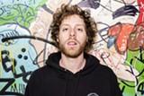 Comedian Jake Silberman - Uploaded by bendcomedy.com