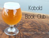Uploaded by Kobold Brewing/Vault Taphouse