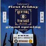 Sick of the same ole' First Friday? The party is at 1824 NE Division & Revere! - Uploaded by Shasta Ashford