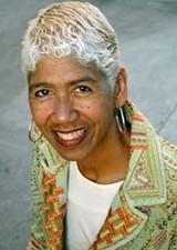Ericka Huggins, Human Rights Activist, Former Black Panther Leader and Political Prisoner - Uploaded by Charlotte Gilbride