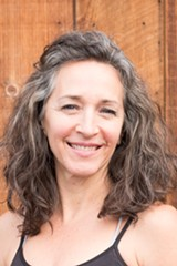 Led by PJ Fritchman, E200RYT - Uploaded by Namaspa Yoga Community