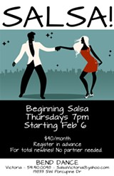 Anyone can learn Salsa! - Uploaded by SalsaVictoria