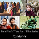 "BendFilm Kicks Off ""Four Films"" from Iran 