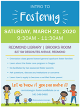 Intro to Fostering - Uploaded by Dhs Certifier