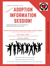 Adoption Information Session - Uploaded by Dani Clifford
