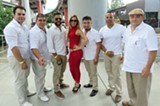 Portland band Dina y los Rumberos will play Cuban-style music at the Latino Community Association's Gala de Oro. - Uploaded by deniseinthedesert