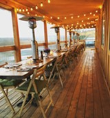 Longtable Dinner - Uploaded by Sarahlee Lawrence