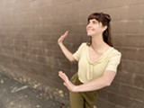 Emily Agan with Bend Lindy Hop - Uploaded by Emmyv11