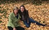 Carol Delmonico and Casey Davis - Uploaded by lizg