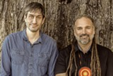 Green Mountain Guild - duo - Uploaded by Green Mountain Guild