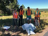 Volunteer with Sunriver Nature Center & Observatory - Uploaded by Amanda A