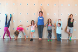 Kids Yoga Poses - Uploaded by Free Spirit