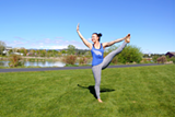Free Outdoor Yoga + Fit - Uploaded by Free Spirit Yoga + Fitness + Play