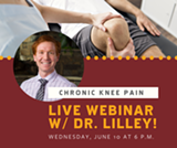Live Webinar with Dr. Lilley - Uploaded by TheCenterOregon
